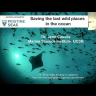 Embedded thumbnail for Pristine Seas goes to the mountains - see Jenn's talk at SNARL