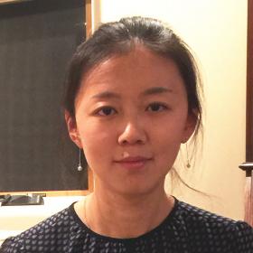 Dr. Jing Xu