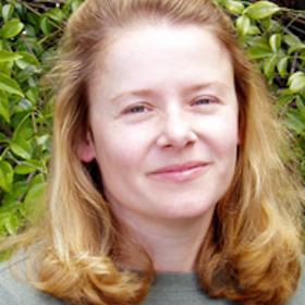 Dr. Kristina Hufford