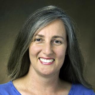 Dr. Laura Aldrich-Wolfe