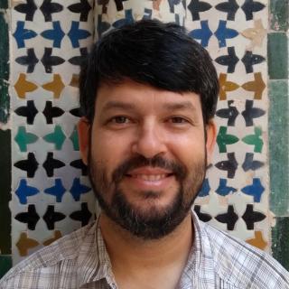 Dr. Eugenio (Keno) Larios