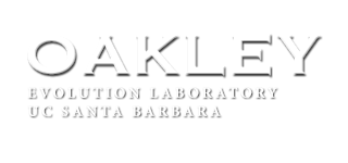 Oakley Evolution Lab |  UC Santa Barbara